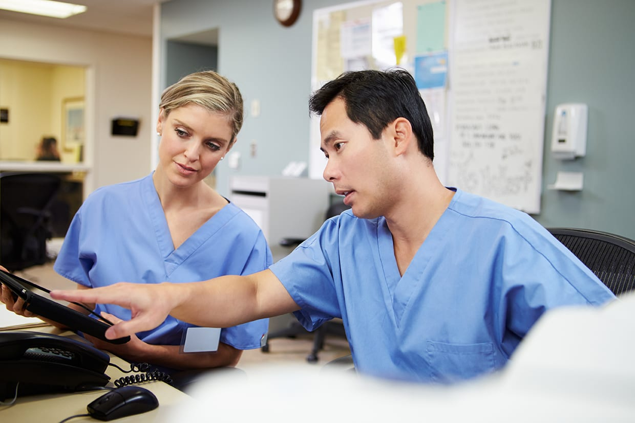 Q&A on Being a Medical Assistant